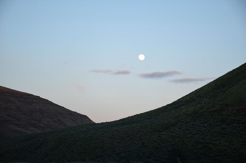 Johns moon